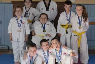 Medal Winners 1